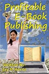 Profitable E-Book Publishing