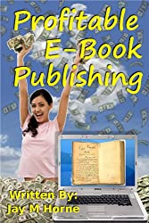 Profitable E-Book Publishing