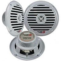 Cerwin Vega XM65W 6.5 2-way XED Marine Grade Coaxial Speaker (pair) 250W Max