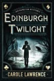 As a new century approaches, Edinburgh is a city divided. The wealthy residents of New Town live in comfort, while Old Town's cobblestone streets are clotted with criminals, prostitution, and poverty.   Detective Inspector Ian Hamilton is no stran...