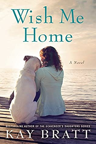 book cover of Wish Me Home