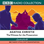 The Witness for the Prosecution (Dramatised) | Agatha Christie,full cast
