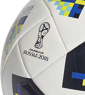 adidas W Cup KO Glide Balón, Hombre, Blanco, S: Amazon.es ...