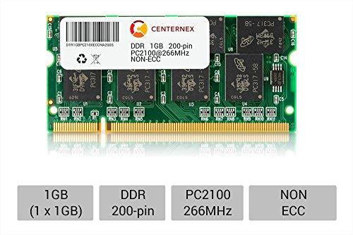 1GB PC2700 SODIMM for Panasonic Toughbook 29 Pentium M CF-29 C//E//H//J Memory