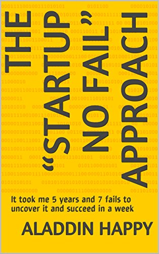 the-startup-no-fail-approach-it-took-me-5-years-and-7-fails-to-uncover-it-and-succeed-in-a-week