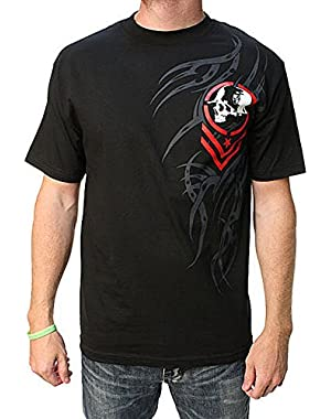 Men's Nomadic SS T Shirt Black