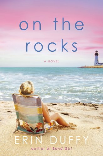 On the Rocks: A Novel cover
