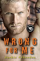 WRONG FOR ME (MOTOR CITY ROYALS)