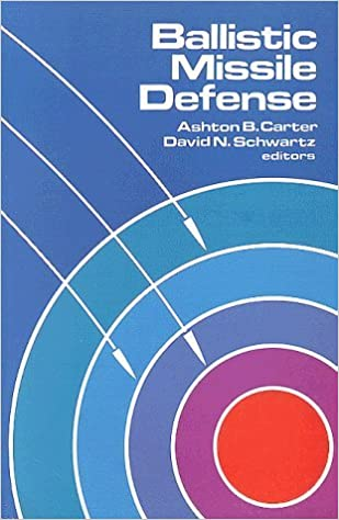 Book Ballistic Missile Defense by Ashton Carter (1984-01-01)
