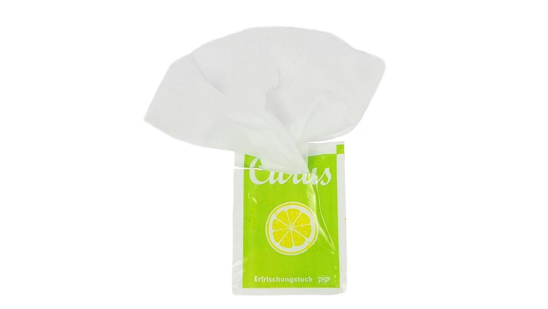 Set de palillos de dientes y refrescante paños paños de toallitas húmedas, papel, blanco, uni: Amazon.es: Hogar