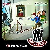 Der Kunstraub (Der Club der 7 Siegel 5) | Christian Mörken