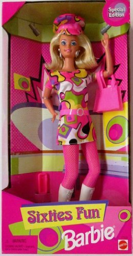 (Barbie Sixties Fun Special Edition)