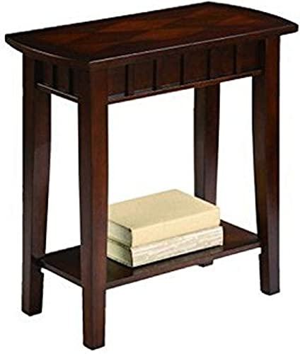 ORE International Traditional Side/End Table