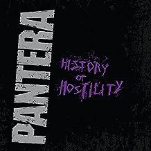 History Of Hostility (Vinyl)