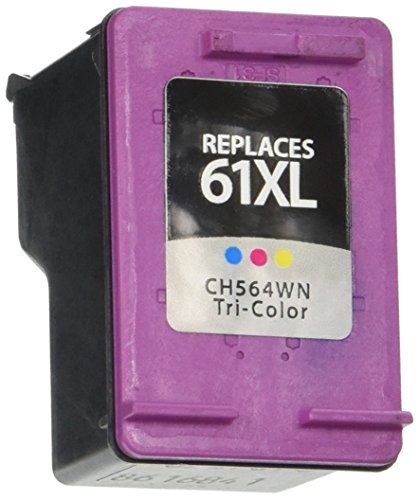 V7 V7564WN Ink for HP printers (Replaces CH564WN, yield of 330 pages) -  V7 Videoseven
