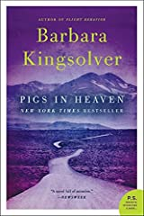 Pigs in Heaven: A Novel Paperback
