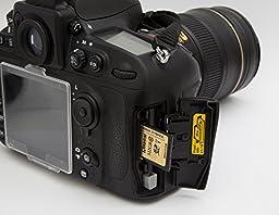 Kingston Digital 128GB SDXC Class 10 UHS-I 90R/45W Flash Card (SDA10/128GB)