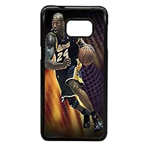 Samsung Galaxy Note 5 Edge Cell Phone Case Black Kobe Bryant_009 Gift P0J0Z3-2407265