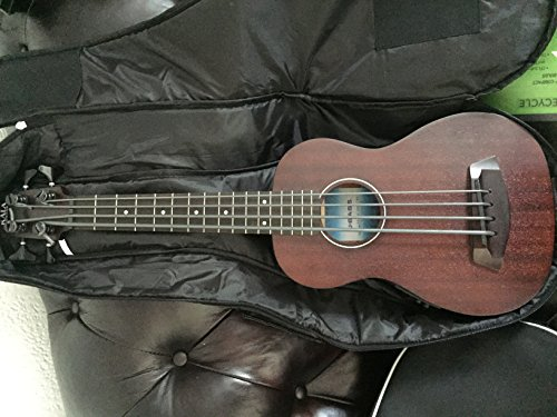 Kala Rumbler U-Bass Fretted Acoustic Electric Portable for sale  Delivered anywhere in USA