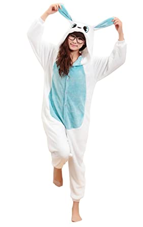 Pijama de 1 sola pieza de Tonwhar para niños, diseño de