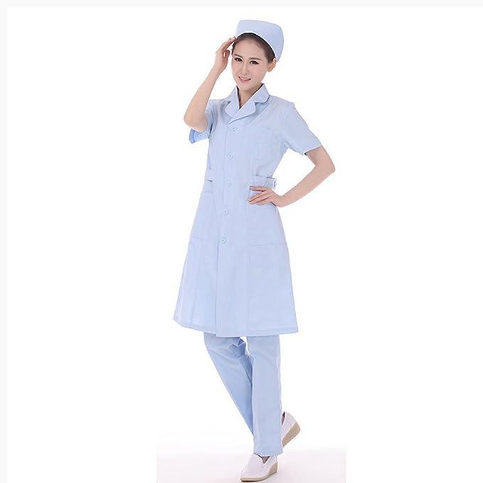 Doctor Es Ropa De Trabajo, Médico De Bata Blanca De Laboratorio Médico, Ropa De