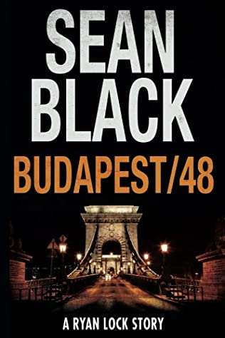book cover of Budapest / 48
