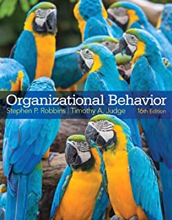Amazon organizational behavior student value edition 17th organizational behavior 16th edition organizational behavior 16th edition stephen p robbins fandeluxe Image collections
