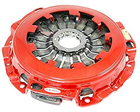 Mantic Stage Clutch Kit - MANTIC HD Cover Assembly | Ceramic (SSCC) Clutch Plate For Increased Torque Capacity | Release bearing | Align Tool | Spigot ...