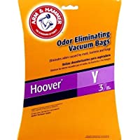 ARM & HAMMER Hoover Y Premium Bag