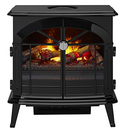 Which Electric Fireplace Is The Most Realistic You Won T Believe It