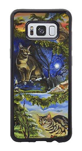 samsung s8 phone case fairy