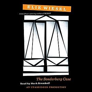 The Sonderberg Case Audiobook