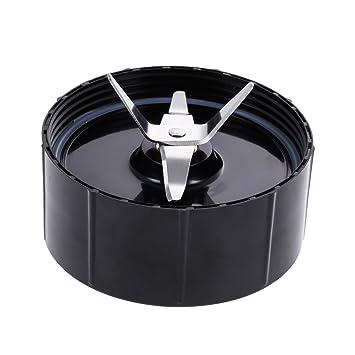 TrifyCore Cocina suministra Cabezal de Cuchillas de reemplazo exprimidor MB1001 (250W) Base de Recambio para la Cuchilla Transversal exprimidor 1 Paquete: ...