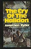 The Cry of the Halidon, Robert Ludlum, 0440145090