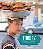 Turkey: More than 100 Recipes, with Tales from the Road