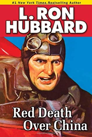 book cover of Red Death over China
