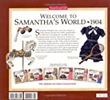 Welcome to Samantha's World-1904: Growing Up in America's New Century (American Girl)