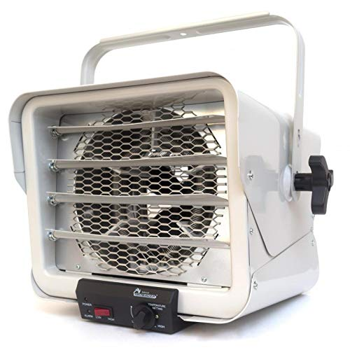 Buy garage heaters electric