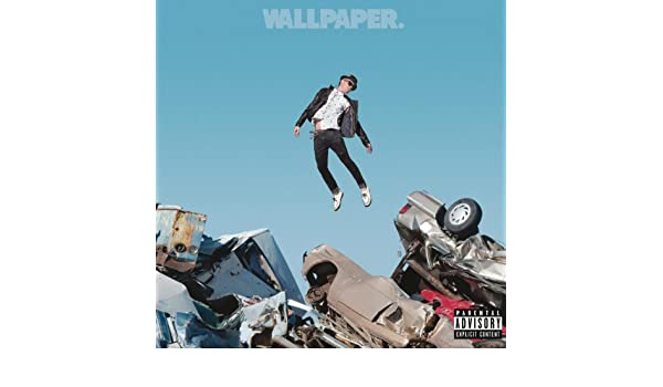Hesher Explicit By Wallpaper On Amazon Music