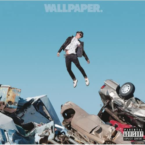 Hesher [Explicit] By Wallpaper. On Amazon Music