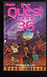 The Quest for the 36, Stephen Billias, 0445206705