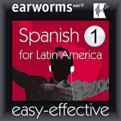 Latin American Spanish: Volume 1