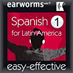 Latin American Spanish: Volume 1 |  Earworms Learning