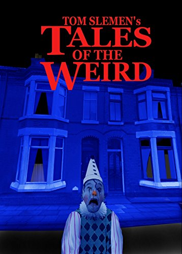 Tales of the Weird -