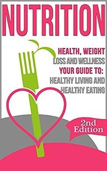 Nutrition Wellness Healthy Weightloss Watchers ebook product image