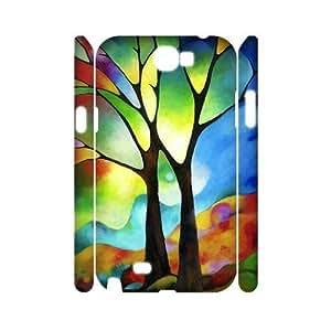 Love Tree Brand New 3D Samsung Galasy S3 I9300 ,diy case cover ygtg595336