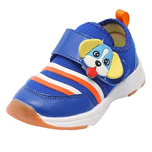 Heecaka Baby Boys Girls Unisex Kids' Sneaker Mesh Breathable Sport Running...