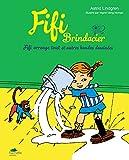 """Afficher """"Fifi Brindacier Fifi arrange tout et autres bandes dessinées"""""""