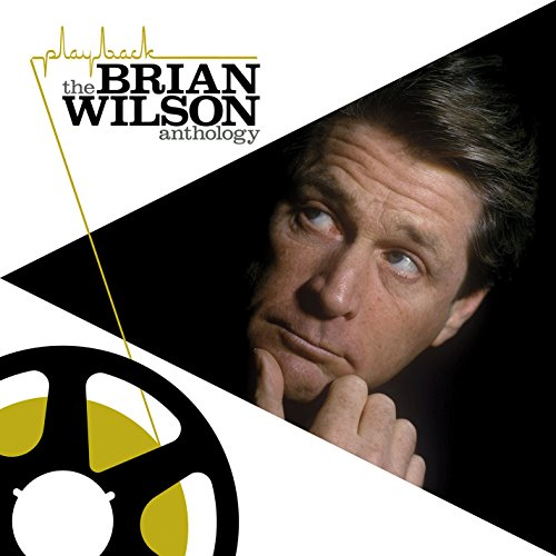 Playback  The Brian Wilson Anthology  2Lp