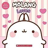 #5: Loves (Molang)